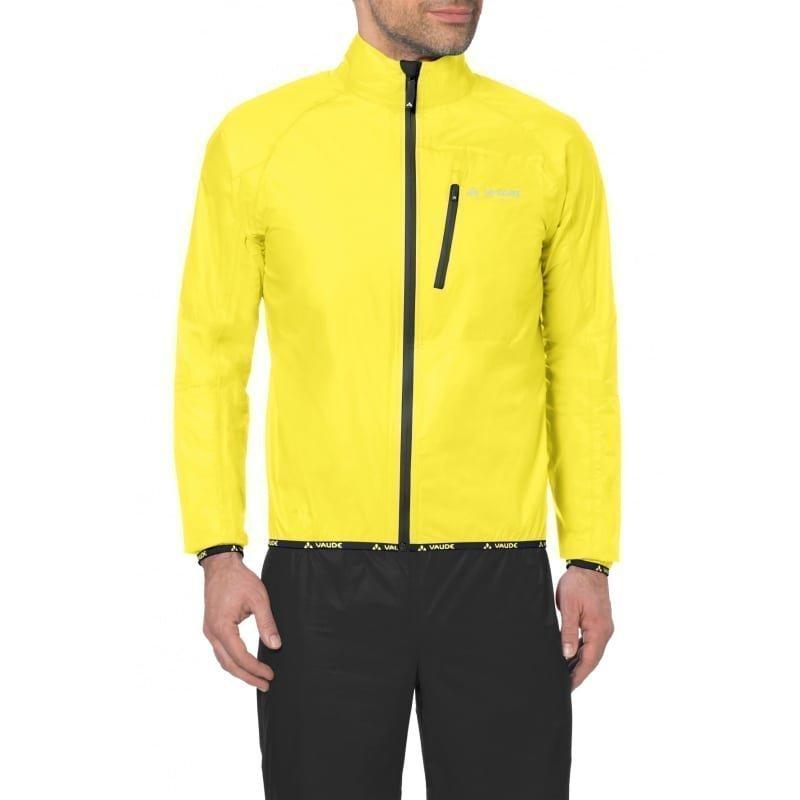 Vaude Men's Drop Jacket III L Canary