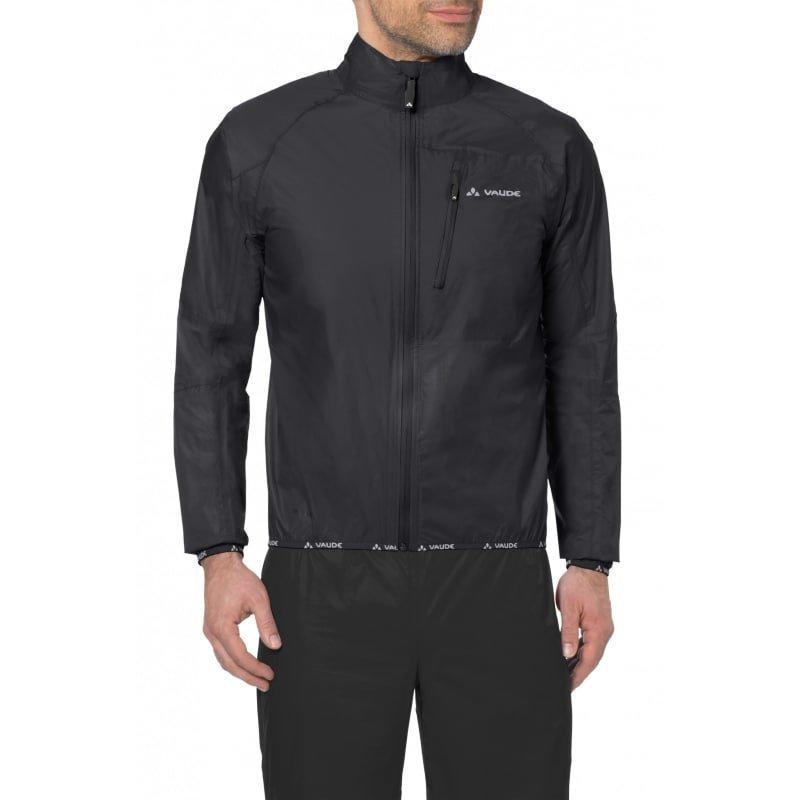 Vaude Men's Drop Jacket III S Black