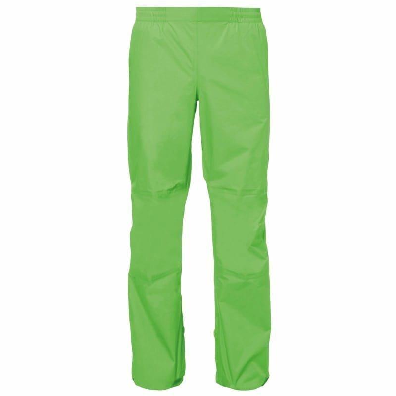 Vaude Men's Drop Pants II M Gooseberry