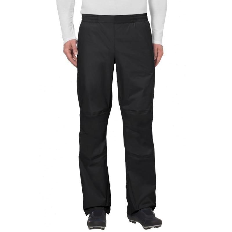 Vaude Men's Drop Pants II XXL Black