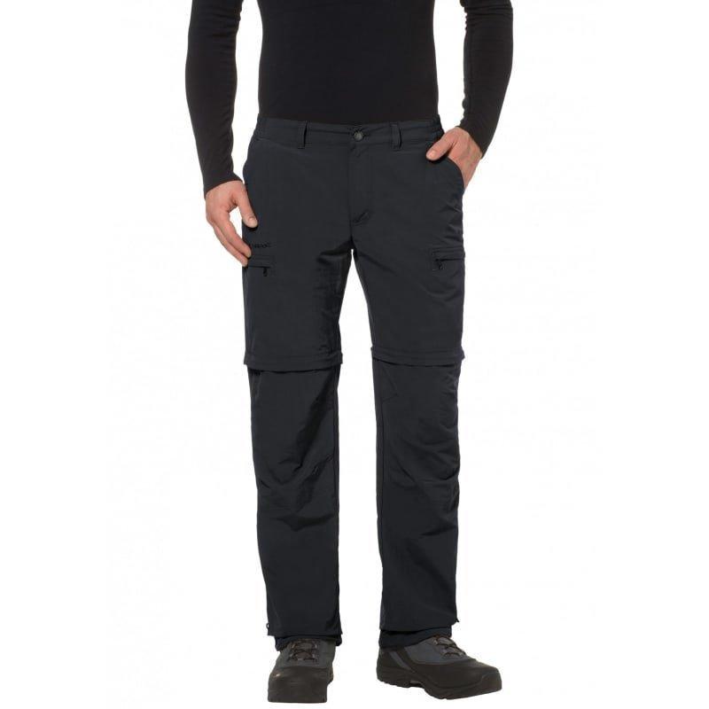 Vaude Men's Farley ZO Pants IV 52 Black