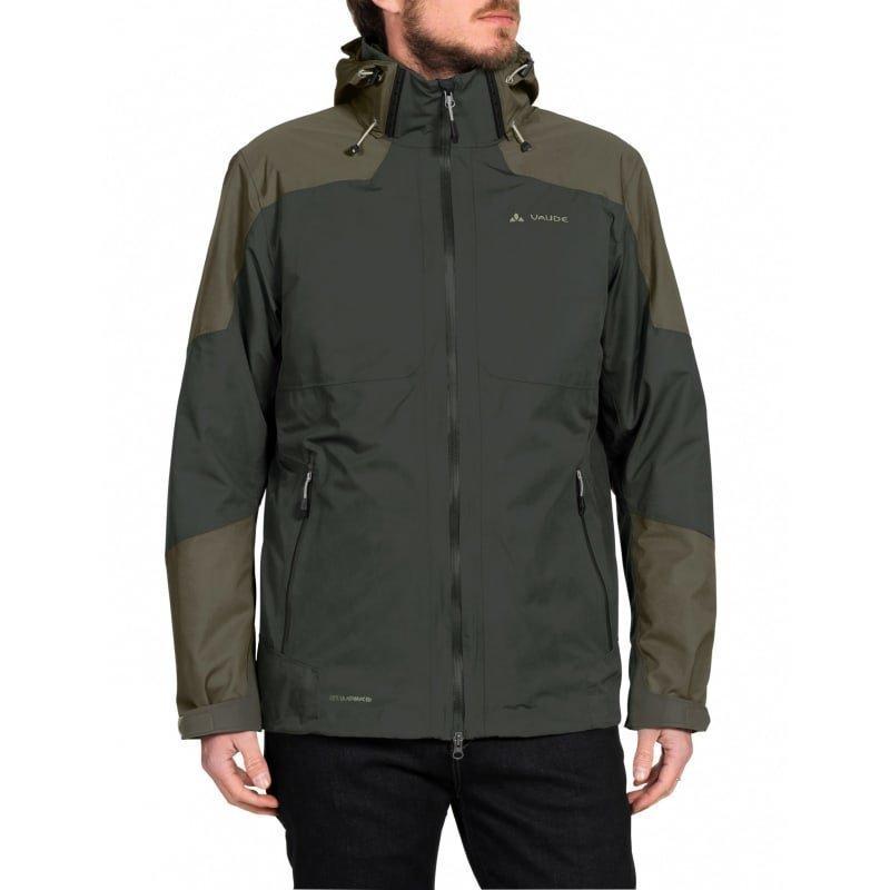 Vaude Men's Gald 3in1 Jacket L Olive