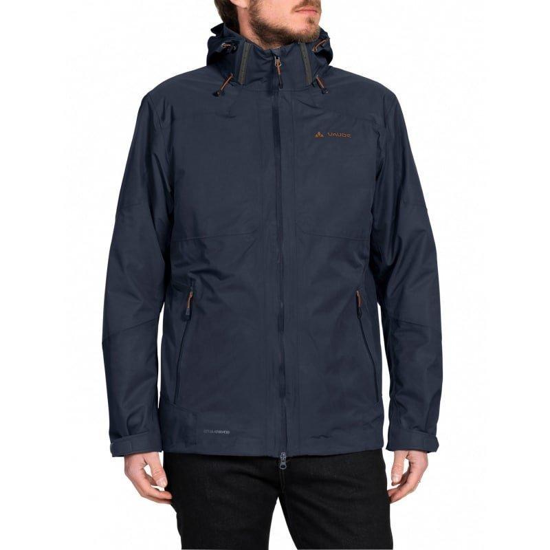 Vaude Men's Gald 3in1 Jacket S Eclipse