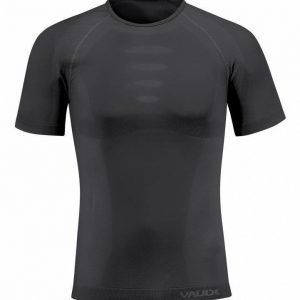 Vaude Men's Seamless Light Shirt musta