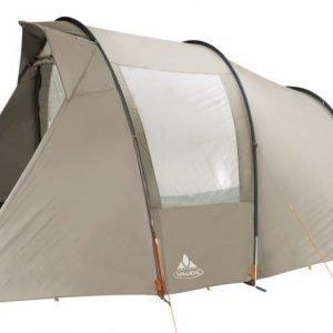 Vaude OPERA 4P teltta neljälle henkilölle harmaa