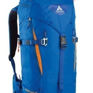 Vaude POWDER LIGHT 38 sininen