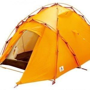 Vaude - POWER ODYSSEE oranssi kahden hengen teltta
