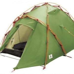 Vaude - POWER ODYSSEE vihreä kahden hengen teltta