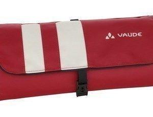 Vaude Paulus toilettilaukku punainen