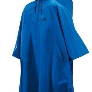 Vaude Poncho reppukäyttöön sininen