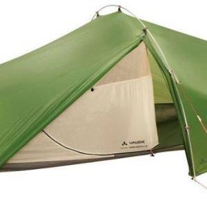 Vaude Power Lizard 1 hengen teltta vihreä