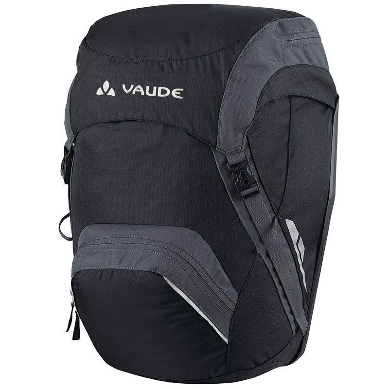 Vaude Road Master Back 1SIZE Black/Anthracite