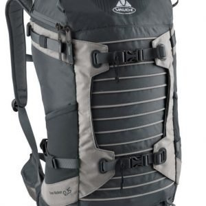 Vaude SNOW WALKER 25 musta
