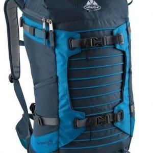 Vaude SNOW WALKER 25 sininen