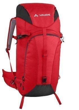 Vaude Sentinel 30+8 Punainen