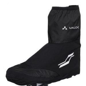 Vaude Shoecover Tiak kenkien suoja musta
