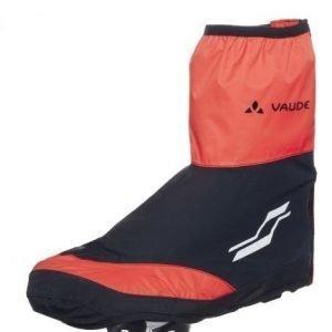 Vaude Shoecover Tiak kenkien suoja punainen