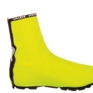 Vaude Shoecover Wet Light II kenkien suoja keltainen