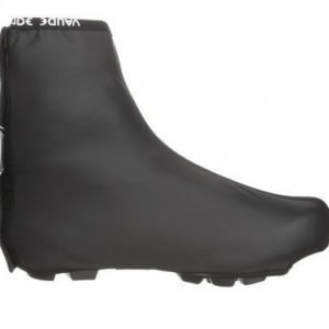 Vaude Shoecover Wet Light II kenkien suoja musta