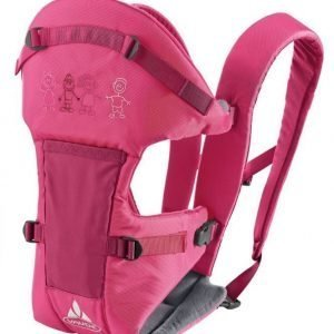 Vaude Soft IV raspberry