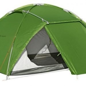 Vaude Space L kolmen hengen teltta