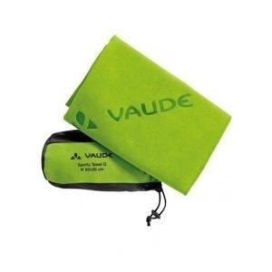 Vaude Sports Towel II S matkapyyhe useita värejä