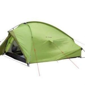Vaude Taurus 3 hengen teltta Vihreä