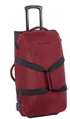 Vaude Tecotravel 100 matkalaukku punainen
