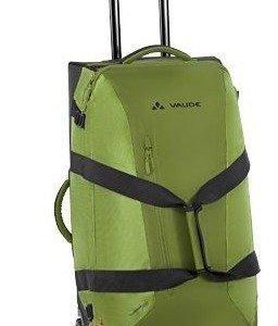 Vaude Tecotravel 100 matkalaukku vihreä