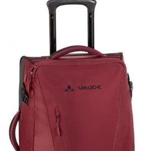 Vaude Tecotravel 40 matkalaukku punainen
