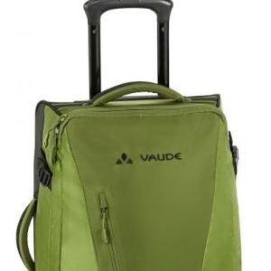 Vaude Tecotravel 40 matkalaukku vihreä
