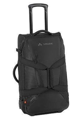 Vaude Tecotravel 65 matkalaukku musta