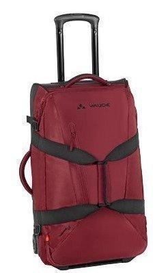 Vaude Tecotravel 65 matkalaukku punainen