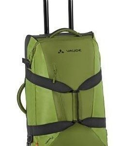 Vaude Tecotravel 65 matkalaukku vihreä