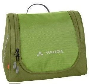 Vaude Tecowash toilettilaukku holly green