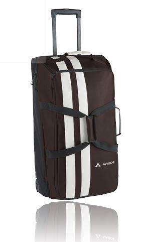 Vaude Tobago 90L matkalaukku mocca