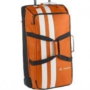 Vaude Tobago 90L matkalaukku oranssi