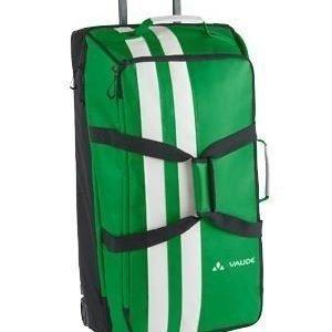 Vaude Tobago 90L matkalaukku vihreä