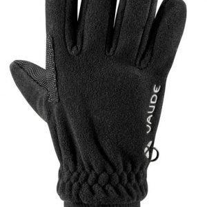 Vaude Trentra Gloves musta sormikas