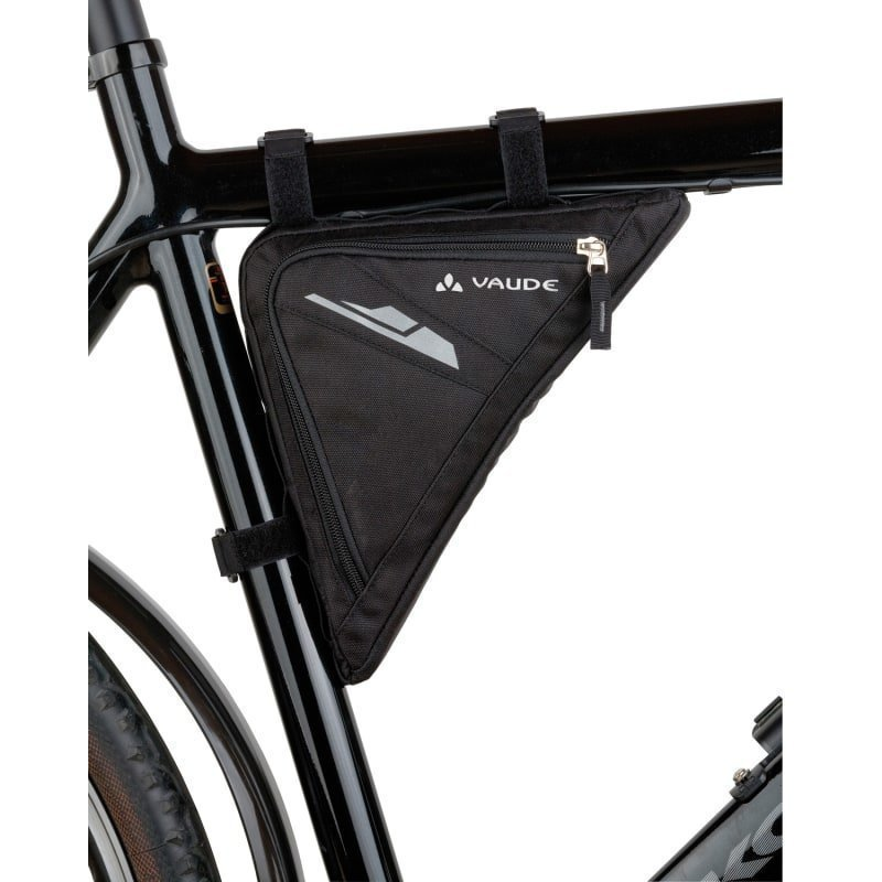 Vaude Triangle Bag - Black