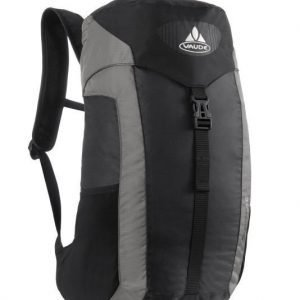 Vaude: Ultra Hiker 15 musta/harmaa