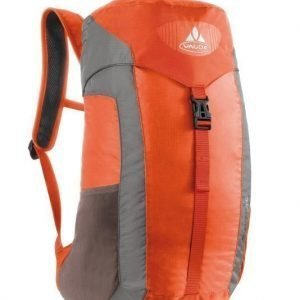 Vaude: Ultra Hiker 15 oranssi/harmaa