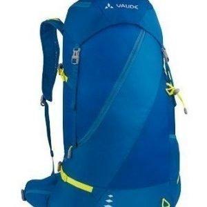 Vaude Updraft 26 ski reppu sininen