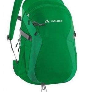 Vaude WIZARD 24+4 vihreä reppu