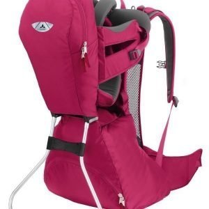 Vaude Wallaby raspberry
