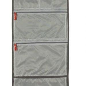 Vaude Wrapboard anthracite teltan säilytysratkaisu