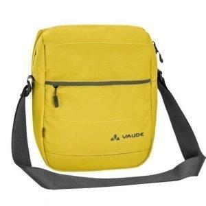 Vaude Yengo olkalaukku keltainen