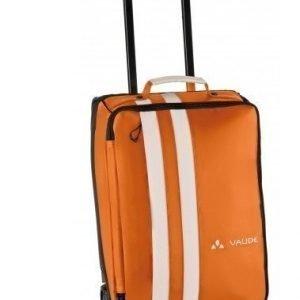 Vaude tobago 35L lentolaukku oranssi