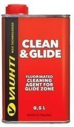 Vauhti Fluor Clean & Glide 500 ml