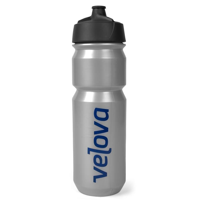Velova Membrane sport bottle 1SIZE Silver / Black